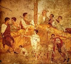 Ancient Roman Banquets