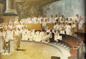 Ancient Roman Rulers