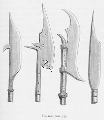 Ancient Roman Empire Weapons