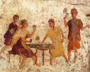 Ancient Roman Family Life