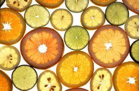 Ancient Roman Fruits