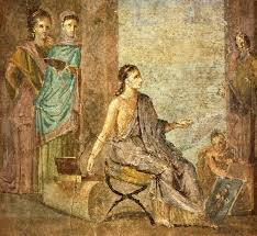 Ancient Roman Womens Rights