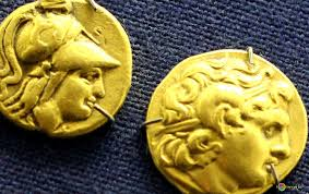 Roman Gold Coins, values and related facts, Type of Coins