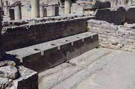 Ancient Roman Water System