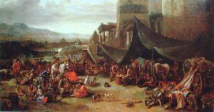 Ancient Roman Wars and Battles