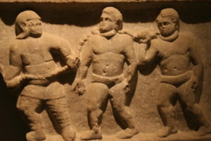 Ancient Roman Slaves