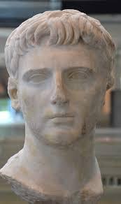 Gaius Julius Caesar Octavianus