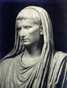 Rome Pontifex Maximus