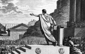 Ancient Roman Social Culture