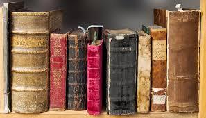 Roman Activities and Roman books