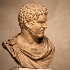 Ancient Roman Famous Kings