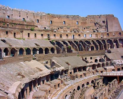 Ancient Roman Activities Pastime