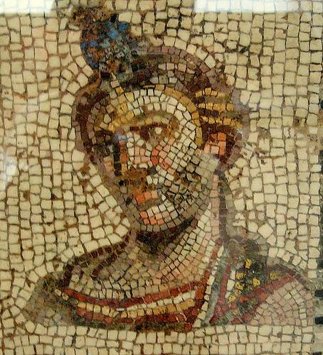 Ancient Roman Antiques