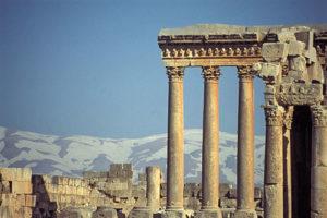 Ancient Roman Buildings