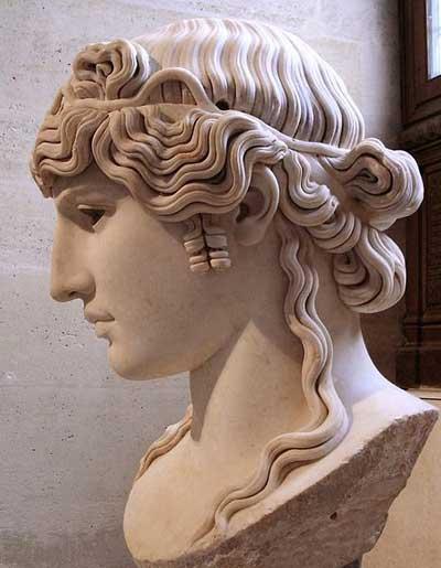 Ancient Roman Artwork Painting Sculpture Architecture