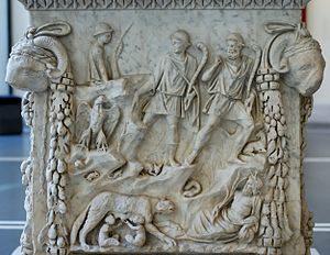 Ancient Roman Weddings