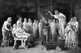 Ancient Roman Christianity
